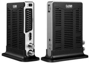 Falcom T2200 DVB-T2 risiver