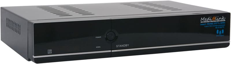 Medialink ML4100 T2/C