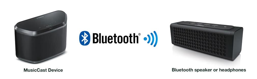Output-Bluetooth