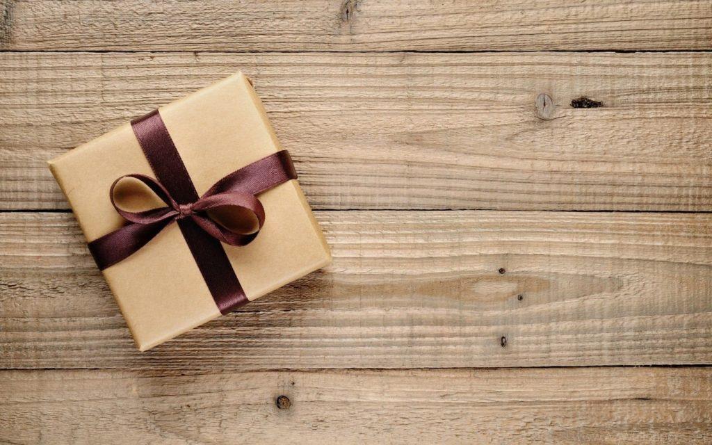 originalne ideje za poklon