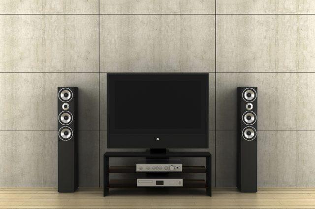 risiveri stereo