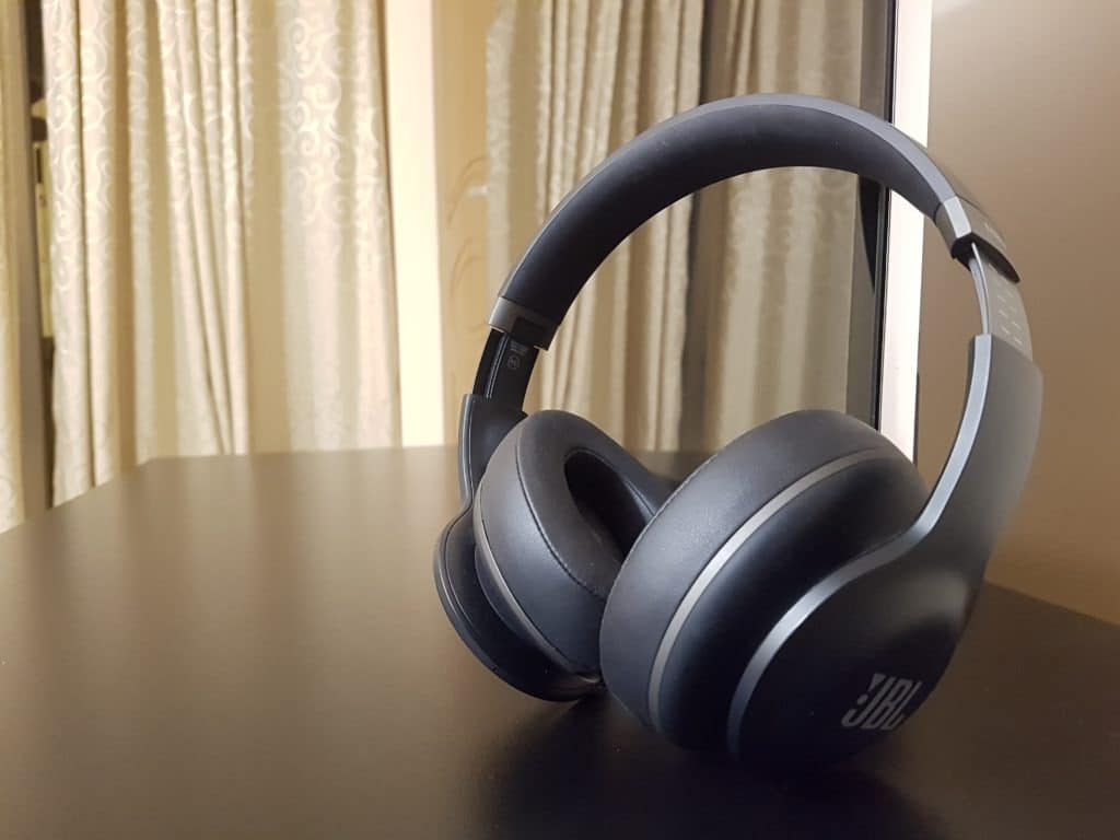 slušalice sa Noise Cancelling tehnologijom