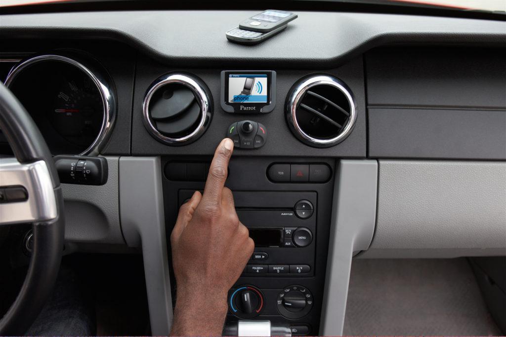 handsfree uređaji za telefoniranje u toku vožnje