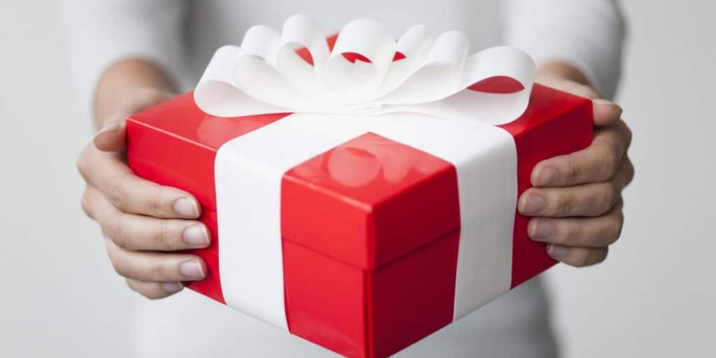 novogodišnji pokloni