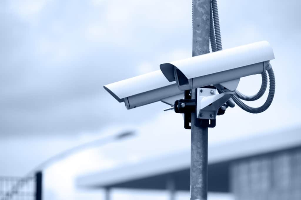 propisi za ugradnju video nadzora