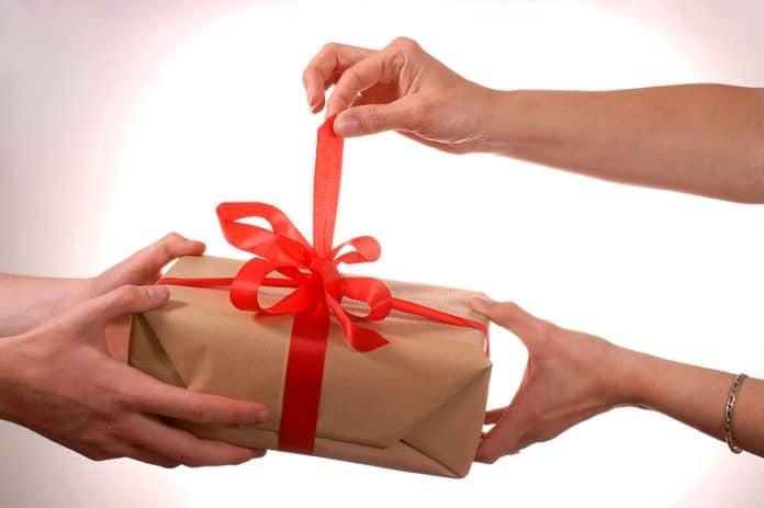 Top 5 poklona