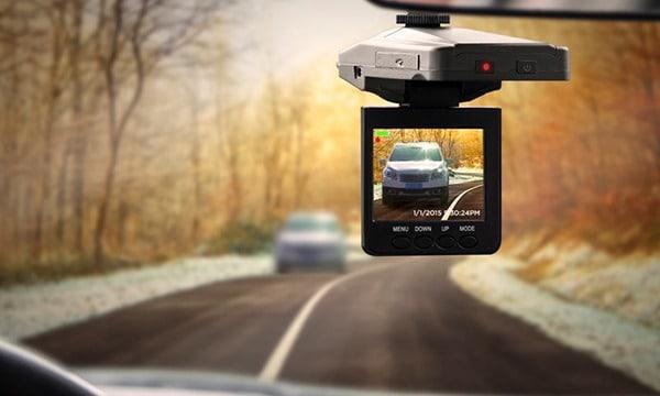 HD snimak kamere