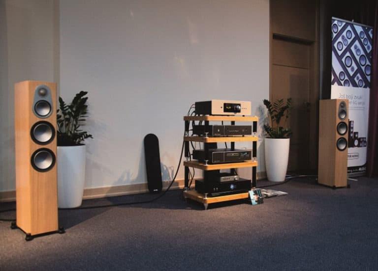 Brzo i lako povežite audio sistem odabirom pravog kabla