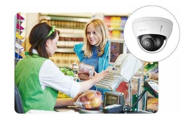 Nova generacija kamera nadgleda kasu