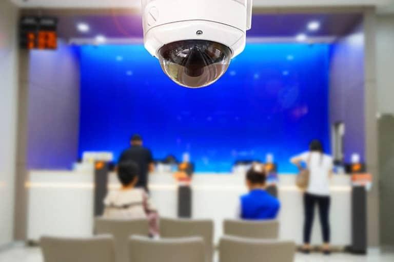 Unapređeni sistemi video nadzora za banke