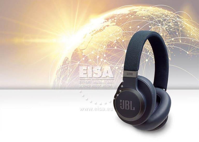 Odabrani dobitnici EISA nagrade za 2019/2020. godinu