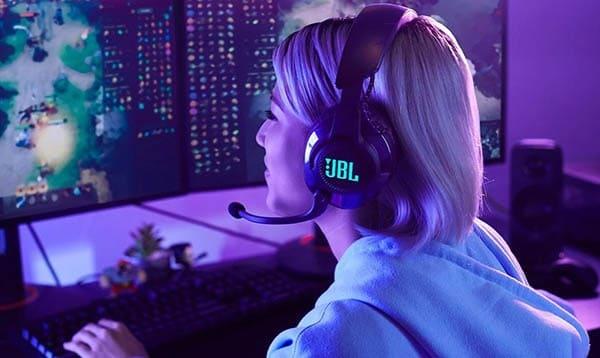 CES2020 - JBL gaming slušalice