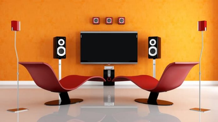 Akustičnost sobe