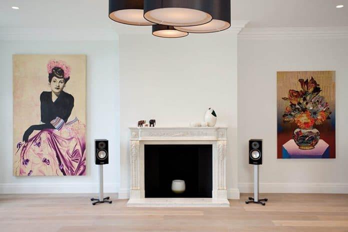 Sve o zvučnicima za kućno ozvučenje
