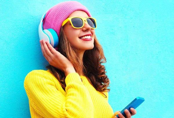 Muzika kao saveznik protiv lošeg raspoloženja