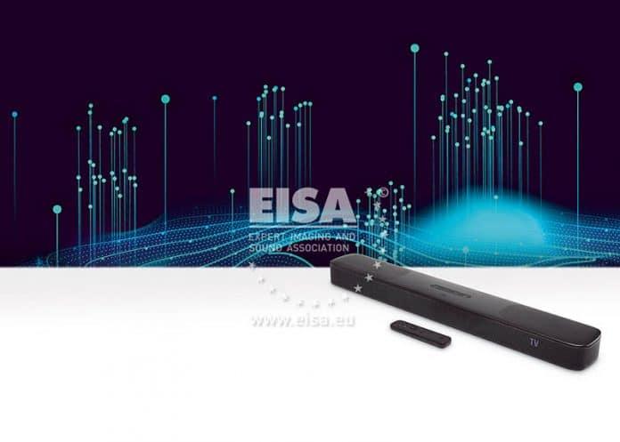 EISA 2021/2022. nagrade
